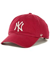 yankees hat - Shop for and Buy yankees hat Online - Macy s b1be341276f