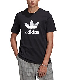 Men's Trefoil T-Shirt