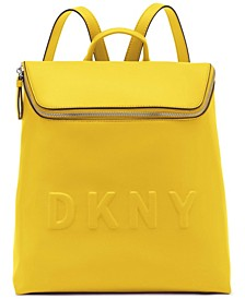 Tilly Top-Zip Bucket Backpack, Created for Macy's