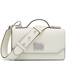 Pearl Small Top Handle Satchel