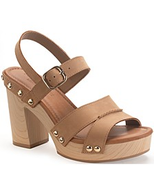Deliah Dress Sandals, Created for Macy's