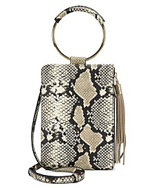 INC Charlii Bangle Crossbody, Created for Macy's