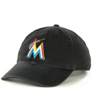 47 miami marlins clean hat