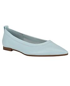 Women's Raya Pointed Toe Flats