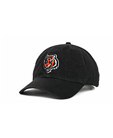 '47 Brand Cincinnati Bengals Clean Up Cap