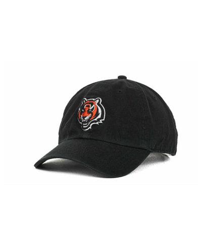 '47 Brand Cincinnati Bengals Clean Up Cap
