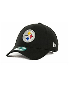 Pittsburgh Steelers First Down 9FORTY Cap
