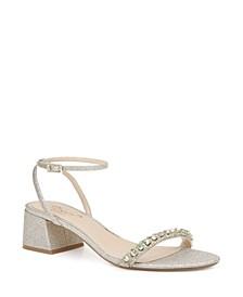 Odonna Evening Sandal