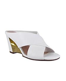Valinda Dress Sandal