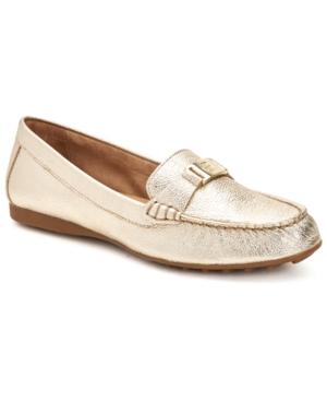 Dailyn Memory Foam Loafers