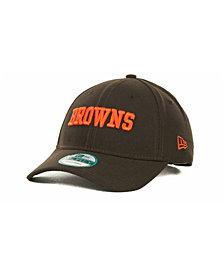 New Era Cleveland Browns First Down 9FORTY Cap