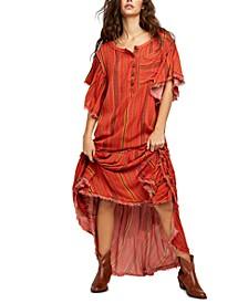 Better Days Maxi Dress