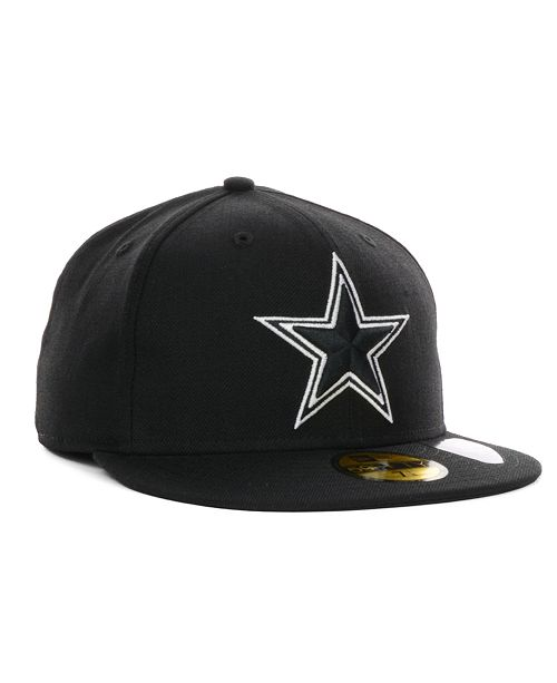f51de4e63 New Era Dallas Cowboys 59FIFTY Fitted Cap - Sports Fan Shop By Lids ...