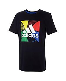Big Boys Graphics T-shirt