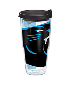 Tervis Tumbler Carolina Panthers 24 oz. Colossal Wrap Tumbler