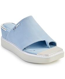 Tarah Platform Sandals