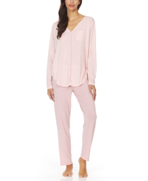 Chalalan Tunic Pajama Set