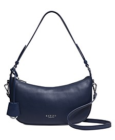 Summerstown Small Leather Multiway Bag