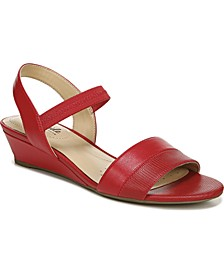 Yuma Wedge Sandals