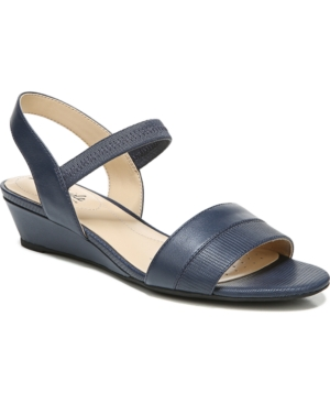 Yuma Wedge Sandals Women's Shoes