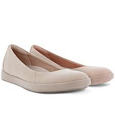 Women's Barrentz Ballerina Flats