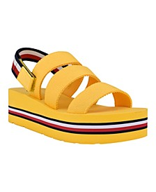 Women's Atinea Strappy Sport Sandals
