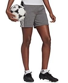 Women's Tiro 21 Sweat Shorts