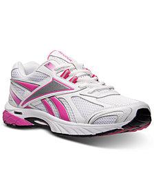 Reebok Women's Pheehan Run Sneakers from Finish Line