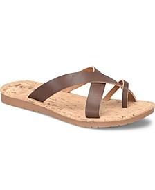 Women's Saige Comfort Sandal