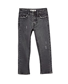 Big Boys Ollie Slim Leg Jeans