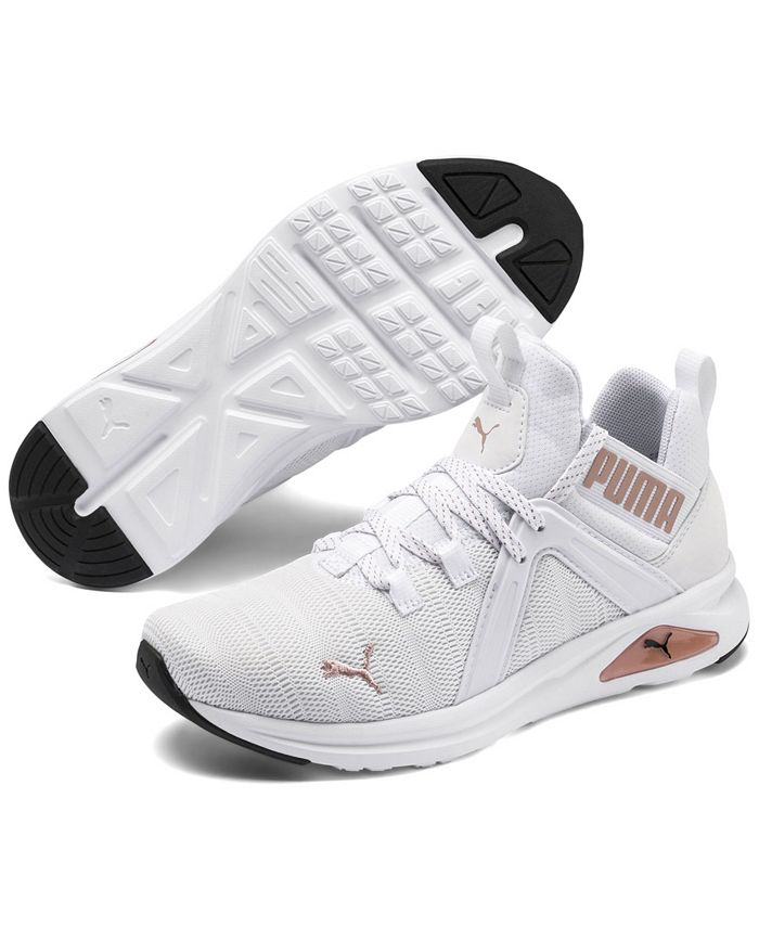 Women's Enzo 2 Metal Training Sneakers from Finish Line