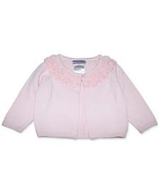 Baby Girls Cardigan Sweater