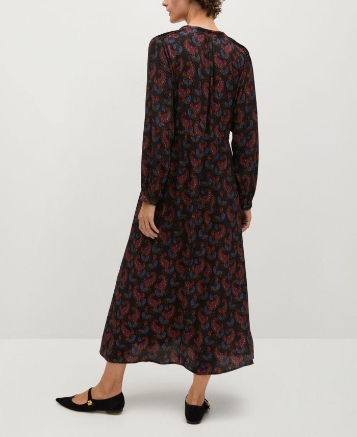 MANGO DRESS CALVIN & Reviews - Women - Macy's