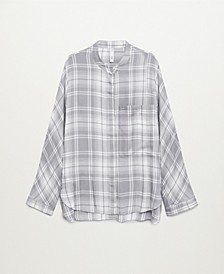 Women's Patch Pocket Blouse