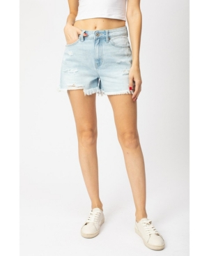Women's Hazel High Rise Shorts