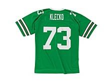 New York Jets Men's Replica Throwback Jersey - Joe Klecko
