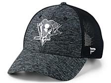 Pittsburgh Penguins Chrome Trucker Cap