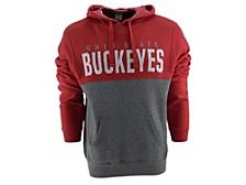 Ohio State Buckeyes Men's Promo Hooded Sweatshirt