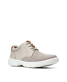 Men's Bradley Lane Lace-Up Shoes