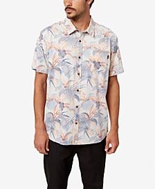 Men's Atlas Button-Up Shirt