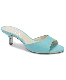 Women's Sofiah Slip-On Dress Sandals