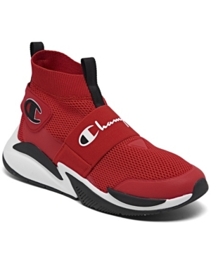 Champion Shoes MENS RALLY PRO XG CASUAL SNEAKERS FROM FINISH LINE