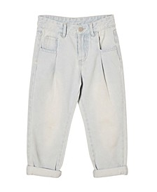 Toddler Girls Rosita Balloon Leg Jeans