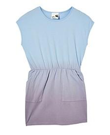 Big Girls Sigrid Short Sleeve Dress