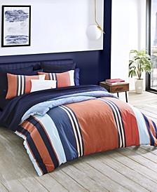 Tweedy Warm King Comforter Set