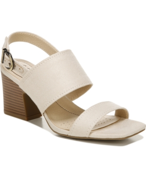 Lifestride LIFESTRIDE TEDDI CITY SANDALS WOMEN'S SHOES