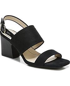 Teddi City Sandals