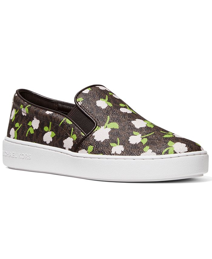 Michael Kors - Keaton Slip-On Sneakers
