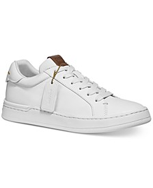 Women's Lowline Luxe Low-Top Sneakers