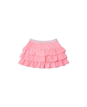 Epic Threads TODDLER GIRLS SOLID TIERED SCOOTER SKIRT